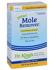 king bio mole remover